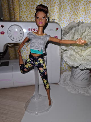 Barbie Fashionista mtm