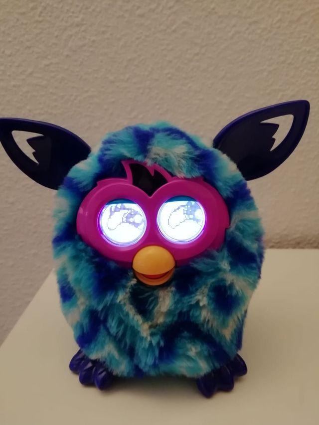 Furby Boom de Hasbro