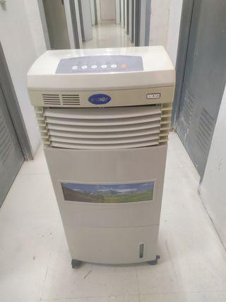 calentador-Aire portátil