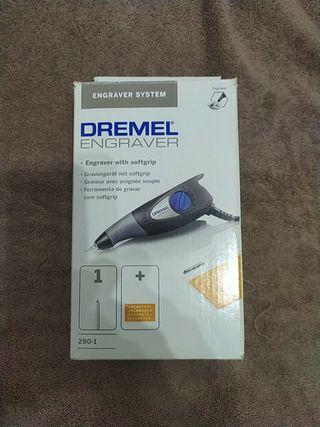 Grabadora Dremel