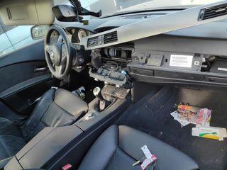 despiece BMW e60