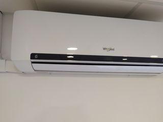 Aire Acondicionado Whirlpool 4500 FG
