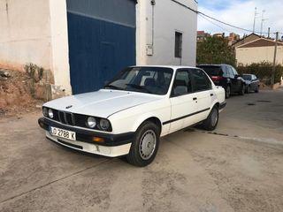 BMW Serie 3 1990 e30 Unico dueño