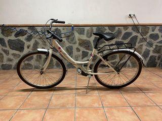 Bicicleta Mitical