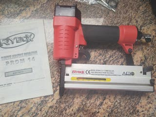 pistola/grapadora neumatica