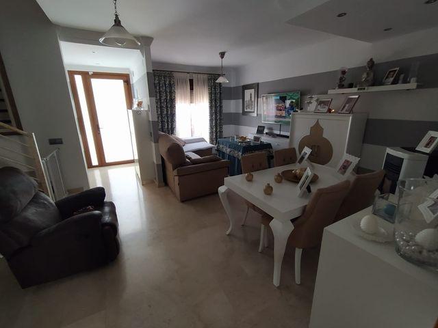 Casa en 3 venta