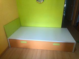 HOY Todo 90€!!Urge venta habitación completa niño