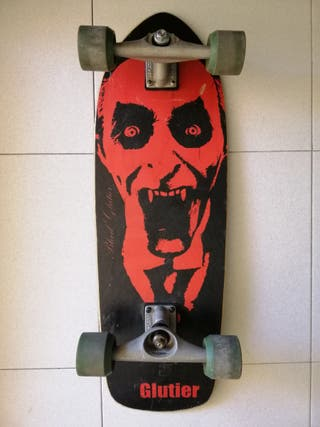 surfskate carver cx