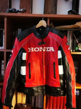 chaqueta Rocket Honda