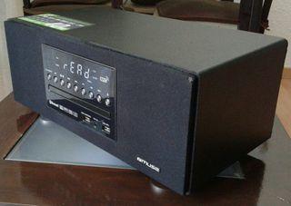 Muse M-680 BTC Altavoz Bluetooth/Cd/Usb/Radio