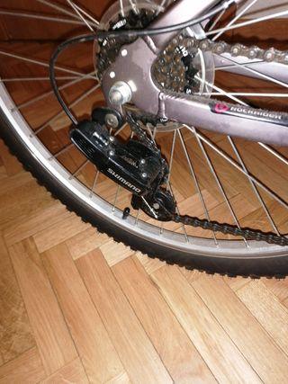 bicicleta b twin talla S 26 pulgadas