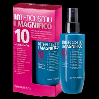 6 uds. mascarilla INTERCOSMO IL MAGNIFICO