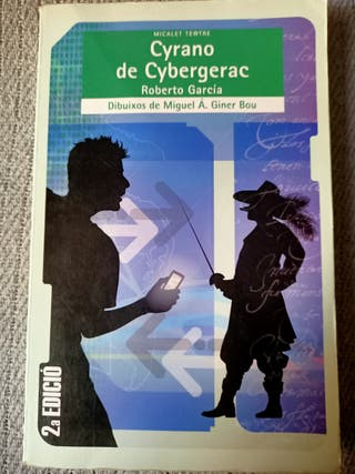 CYRANO DE CYBERGERAC