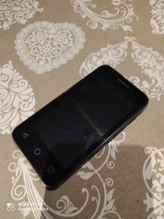 alcatel one touch pixie3