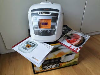 Robot de cocina programable NewCook