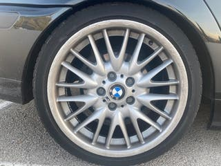 Juego llantas BMW M