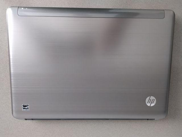 "Portátil hp 13,3"" con disco SSD"