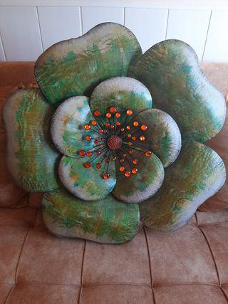 Flor de decoración