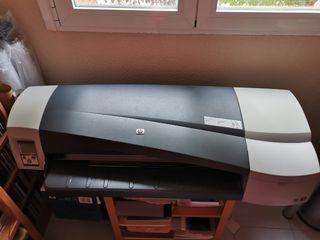 Plotter HP Designjet 111