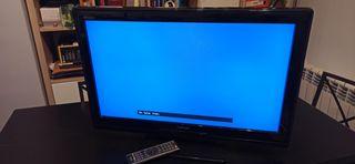 """Televisor LCD TOSHIBA 32"""""""
