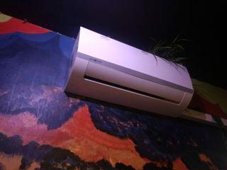 Aire acondicionado Inverter Serie H6