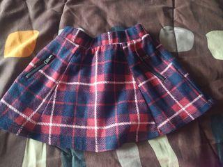 falda losan