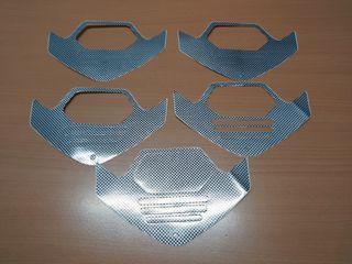 5 adhesivos para casco