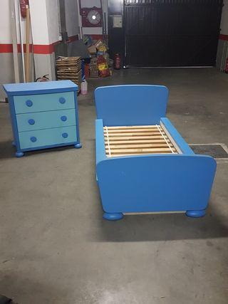Dormitorio niño Ikea