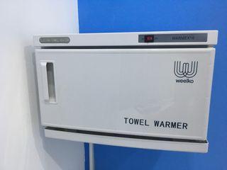 Calentador de toalla