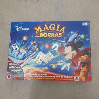 juego de mesa magia mickey