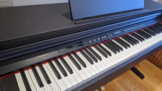 Piano digital Ringway Tg-8865