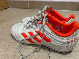 Botas fútbol sala 35 Adidas