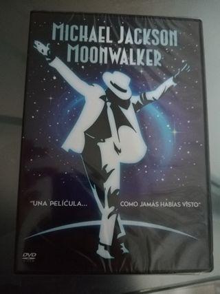 Moonwalker y The Wall