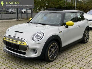Mini Cooper SE Trim XL 2020. 100% Eléctrico