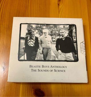 BEASTIE BOYS ANTHOLOGY.Hip-Hop.Rap.