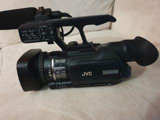 JVC Cámara Profesional de Vídeo