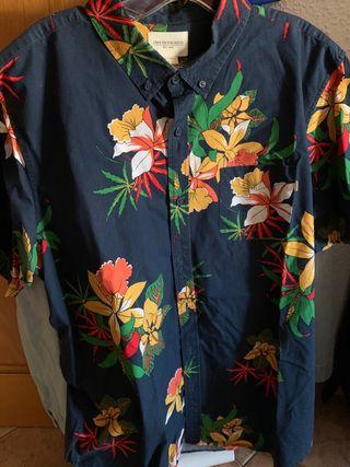 Camisas Hawaianas de segunda mano en la provincia de Málaga