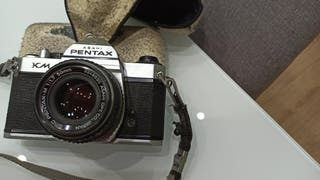 Camara de fotos PENTAX