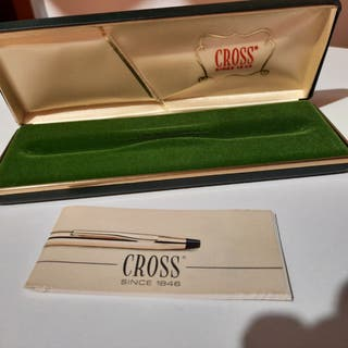 Caja bolígrafo CROSS
