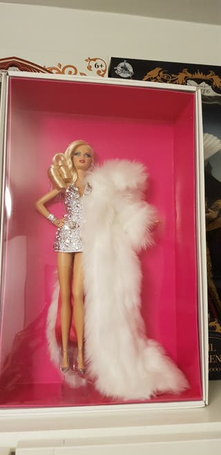 Barbie Collector The Blonds Blond Diamond