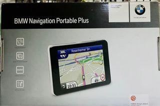 BMW Navigation Portable GPS