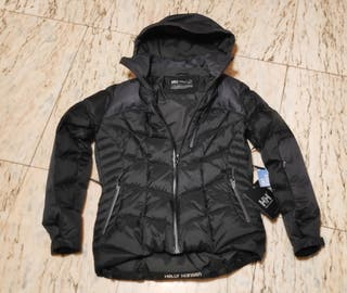 Chaquetón plumón mujer Helly Hansen
