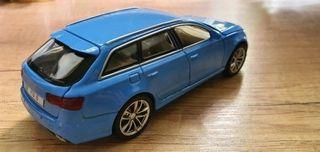 Audi RS6 1:32