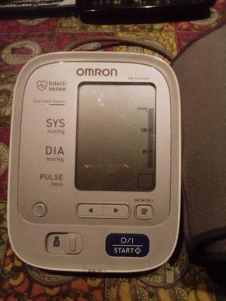 Tensiometro Omron
