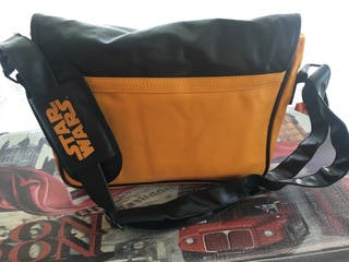 Cartera/bolsa chico Star Wars