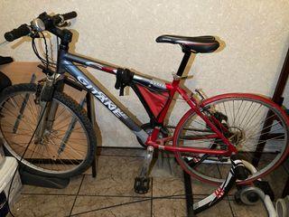 Mountain bike Gitane