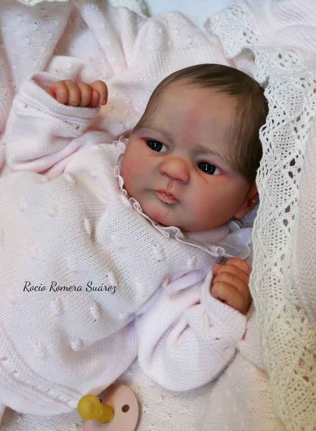 bebé reborn Matvej