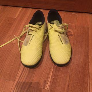 Zapatilla sala Nike