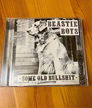 BEASTIE BOYS. Some old bullshit. Hip-Hop