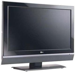 TV LG de LCD 32´